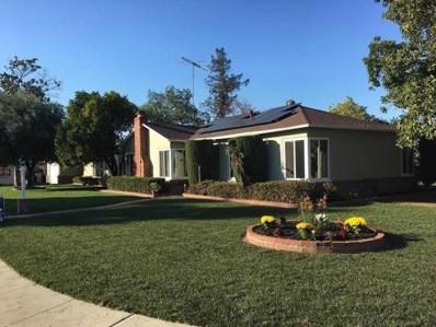 599 Eisenhower Drive, San Jose, CA 95128 - MLS#: ML81731375