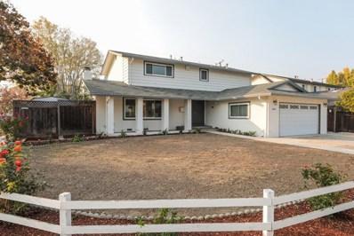 1023 Phelps Avenue, San Jose, CA 95117 - MLS#: ML81731389