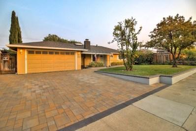 1637 Long Street, Santa Clara, CA 95050 - MLS#: ML81731392