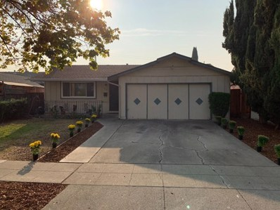 937 Bagdhad Place, San Jose, CA 95116 - MLS#: ML81731398