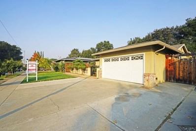 5282 Discovery Avenue, San Jose, CA 95111 - MLS#: ML81731436