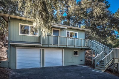 1023 Hillside Avenue, Pacific Grove, CA 93950 - MLS#: ML81731482