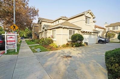 2228 Pettigrew Drive, San Jose, CA 95148 - MLS#: ML81731498