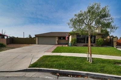 19 Gardenia Circle, Salinas, CA 93906 - MLS#: ML81731536