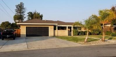 1090 Westward Drive, Hollister, CA 95023 - MLS#: ML81731601