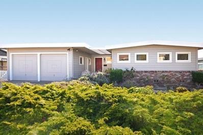 916 Portola Drive, Monterey, CA 93940 - MLS#: ML81731628