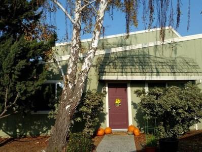161 Harbor Oaks Circle, Santa Cruz, CA 95062 - MLS#: ML81731644