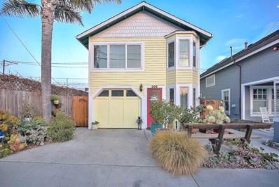 308 Cypress Avenue, Santa Cruz, CA 95062 - MLS#: ML81731652