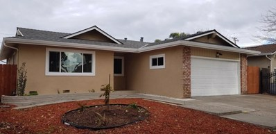 1691 Nickel Avenue, San Jose, CA 95121 - MLS#: ML81731673