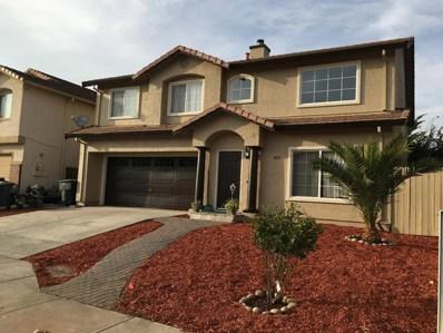 1837 Massachusetts Drive, Salinas, CA 93905 - MLS#: ML81731683