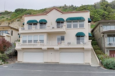 641 Beach Drive, Aptos, CA 95003 - MLS#: ML81731705