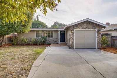 1912 Bellomy Street, Santa Clara, CA 95050 - MLS#: ML81731718