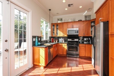 417 Nicholas Drive, Mountain View, CA 94043 - MLS#: ML81731738