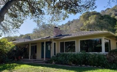 207 Wildwood Way, Salinas, CA 93908 - MLS#: ML81731777