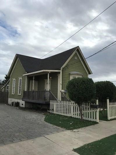 47 Riker Street, Salinas, CA 93901 - MLS#: ML81731789