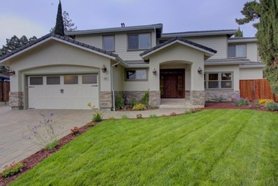 2397 Donner Place, Santa Clara, CA 95050 - MLS#: ML81731831
