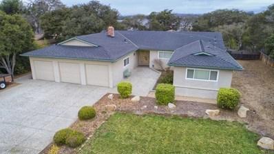 15239 Century Oak Road, Salinas, CA 93907 - MLS#: ML81731853