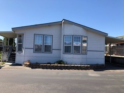 1085 Tasman Drive UNIT 198, Sunnyvale, CA 94089 - MLS#: ML81731864