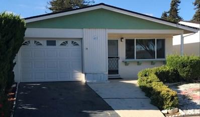 611 Bridge Street, Watsonville, CA 95076 - MLS#: ML81731890