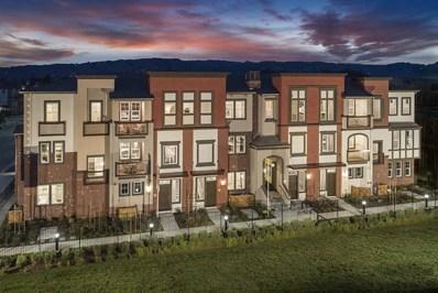 1011 Bellante Lane UNIT 5, San Jose, CA 95131 - MLS#: ML81731891
