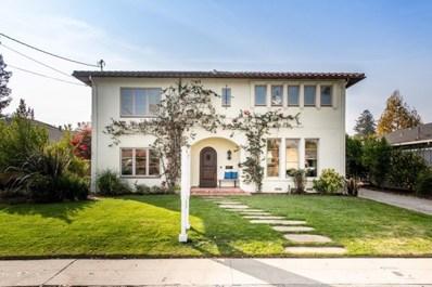 2407 SHIBLEY Avenue, San Jose, CA 95125 - MLS#: ML81731948