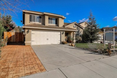 201 Le Chateau Drive, Hollister, CA 95023 - MLS#: ML81731986