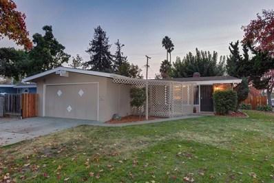 1855 Sumatra Avenue, San Jose, CA 95122 - MLS#: ML81732007