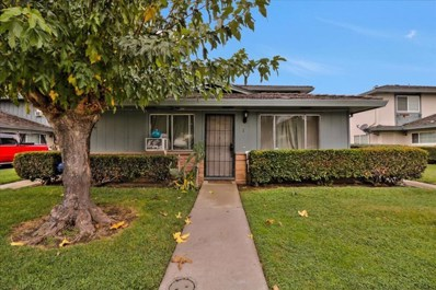 5509 Tyhurst Court UNIT 4, San Jose, CA 95123 - MLS#: ML81732009