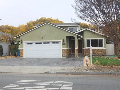 2344 Benton Street, Santa Clara, CA 95050 - MLS#: ML81732076