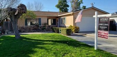 3151 Arroba Way, San Jose, CA 95118 - MLS#: ML81732101