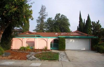 426 Pin Oak Drive, Sunnyvale, CA 94086 - MLS#: ML81732103