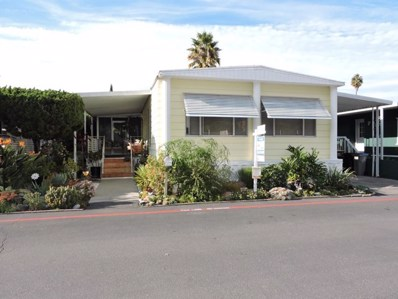 3637 Snell Avenue UNIT 176, San Jose, CA 95136 - MLS#: ML81732107