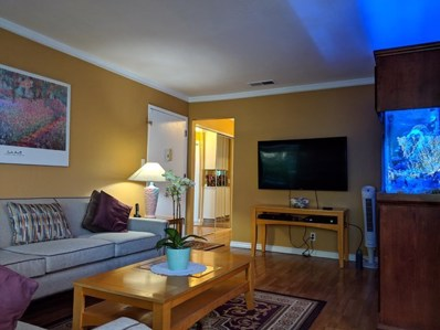 767 Fair Oaks Avenue UNIT 8, Sunnyvale, CA 94085 - MLS#: ML81732108