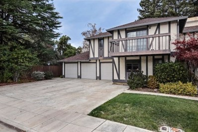 709 Winstead Court, Sunnyvale, CA 94087 - MLS#: ML81732117