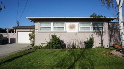 453 Glendale Avenue, Sunnyvale, CA 94085 - MLS#: ML81732120