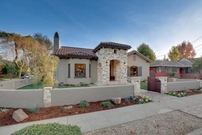 1256 Glenwood Avenue, San Jose, CA 95125 - MLS#: ML81732122