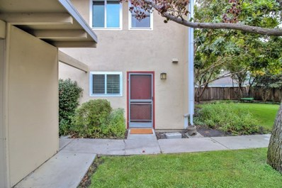 1921 Rock Street UNIT 6, Mountain View, CA 94043 - MLS#: ML81732124