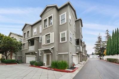 1375 De Altura, San Jose, CA 95126 - MLS#: ML81732127