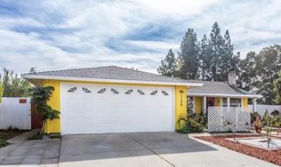 1199 Old Manor Place, San Jose, CA 95132 - MLS#: ML81732130