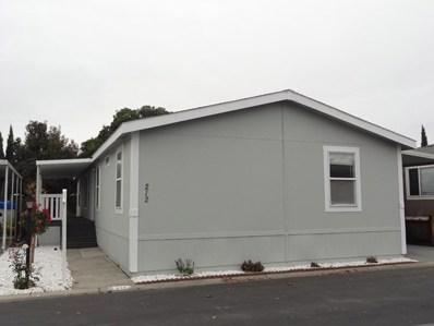 2151 Oakland Road UNIT 212, San Jose, CA 95131 - MLS#: ML81732131