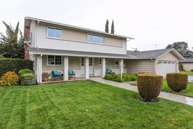 1481 Mary Avenue, Sunnyvale, CA 94087 - MLS#: ML81732137