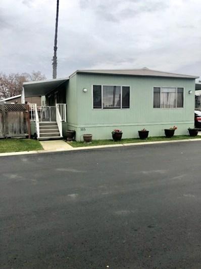 2151 Oakland Road UNIT 165, San Jose, CA 95131 - MLS#: ML81732156