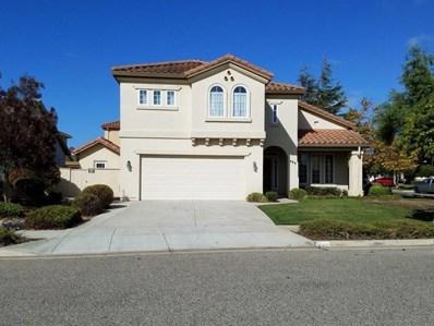 489 Cascade Way, Salinas, CA 93906 - MLS#: ML81732170