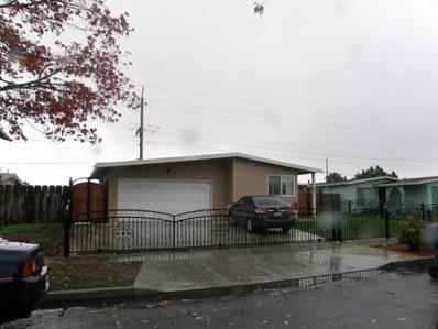 56 Plumas Way, Salinas, CA 93906 - MLS#: ML81732172