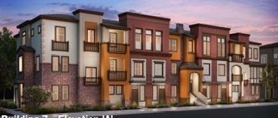 1016 Bellante Lane UNIT 7, San Jose, CA 95131 - MLS#: ML81732179