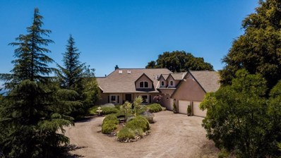 13525 Indian Trail Road, Outside Area (Inside Ca), CA 95033 - MLS#: ML81732226