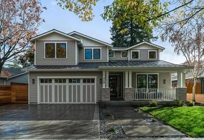 1428 Gerhardt Avenue, San Jose, CA 95125 - MLS#: ML81732240