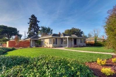 1018 Lucot Way, Campbell, CA 95008 - MLS#: ML81732242
