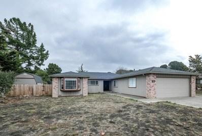 9901 Madras Place, Salinas, CA 93907 - MLS#: ML81732294