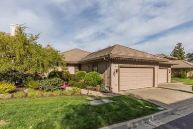 1293 Mokelumne Place, San Jose, CA 95120 - MLS#: ML81732297